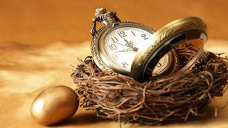 Boost Your Retirement Nest Egg