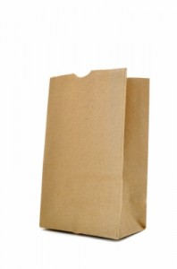 brown bag your lunch