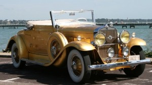 liberace cadillac for sale