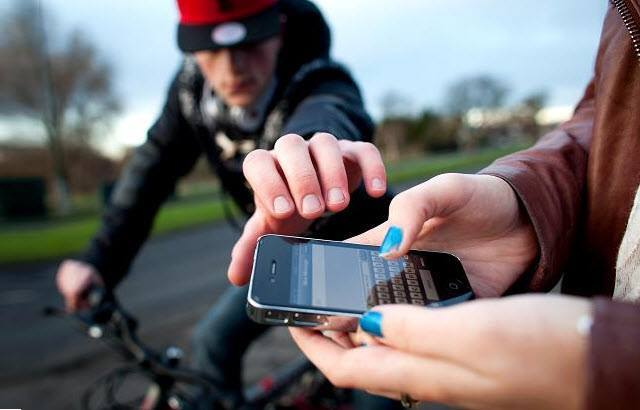 What To Do If Your Mobile Phone Is Stolen
