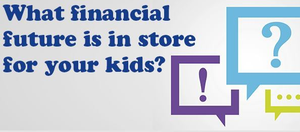 your kids financial future