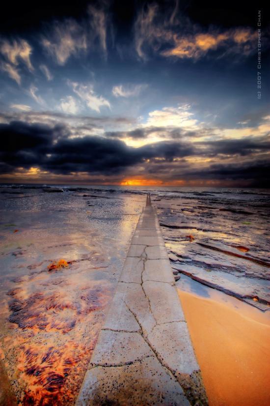 Narrabeen Beach Australia