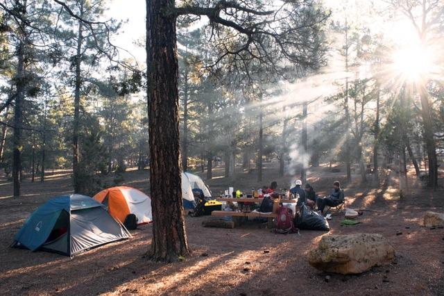 campsites-australia
