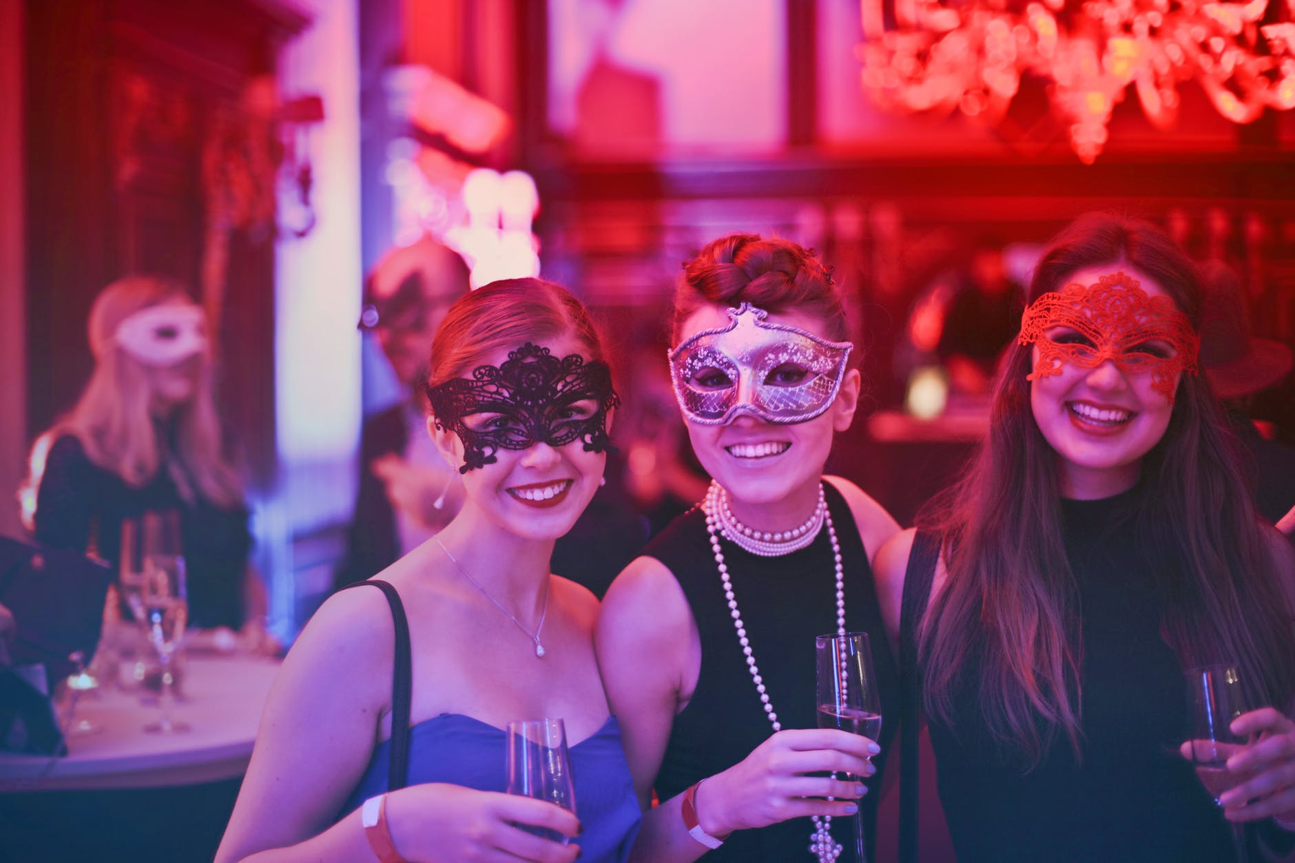 Office Christmas Party Survival Tips