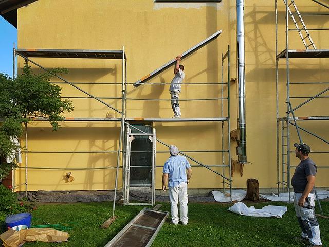 scaffold-hire-sydney